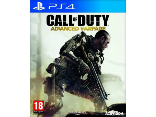 Call of Duty: Advanced Warfare[Б.У ИГРЫ PLAY STATION 4]